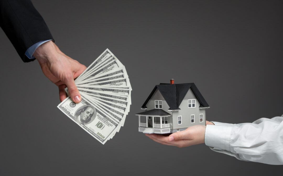 How much to sell my home in Fort Worth?